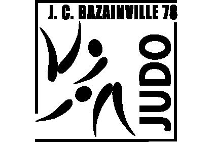 Logo du JUDO CLUB BAZAINVILLE
